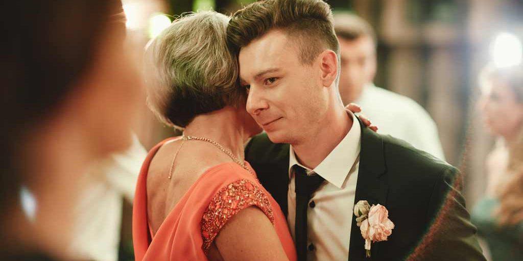 Mother / Son Wedding Dance